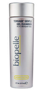 Biopelle Tensage Gentle Gel Cleanser