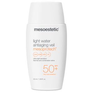 Mesoprotech SPF Light Water Anti-Ageing Veil