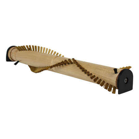 Riccar Wooden Brushroll for Supralite Upright Models - MPN: D012-2800