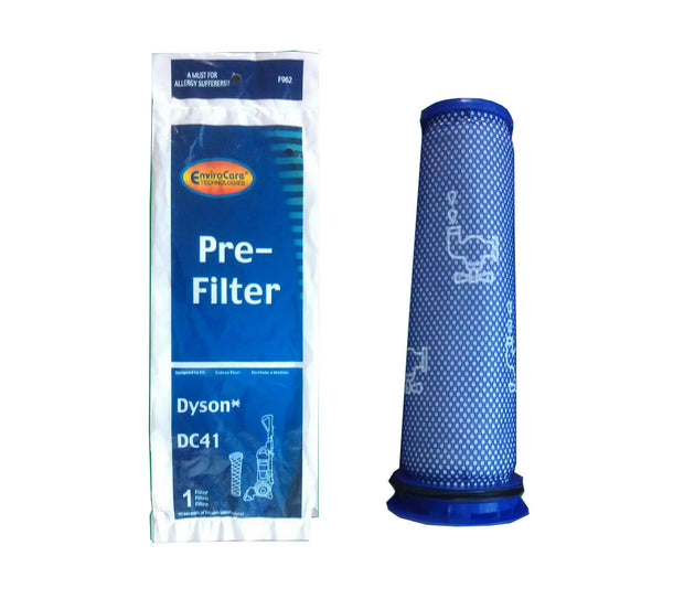 EnviroCare Replacement Pre-Motor HEPA Filter for Dyson DC41 Vacuum Cleaner