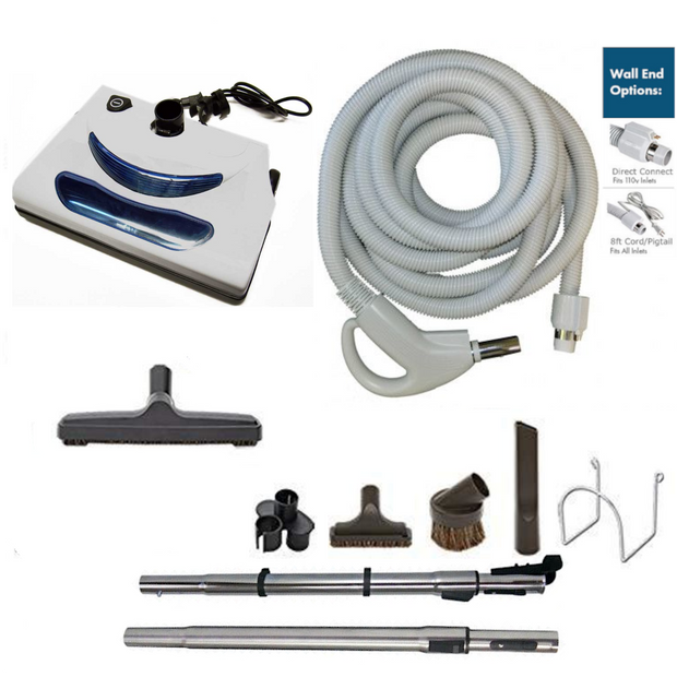 EL5 Central Vacuum Attachment Kit