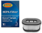 EnviroCare Replacement HEPA Filter for Hoover 3100 Foldaway & Turbo Power