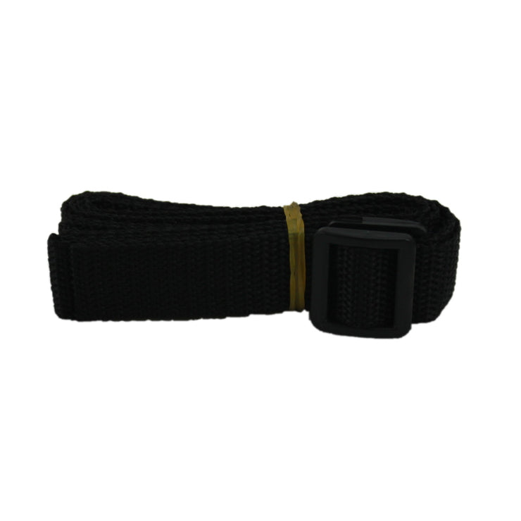 CARRYING STRAP (BLACK)