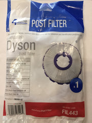 Dyson Replacement Post Motor HEPA Filter for Dyson D50 Vacuum Cleaners