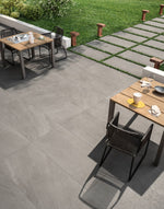 Load image into Gallery viewer, Limestone 20mm Porcelain Paver