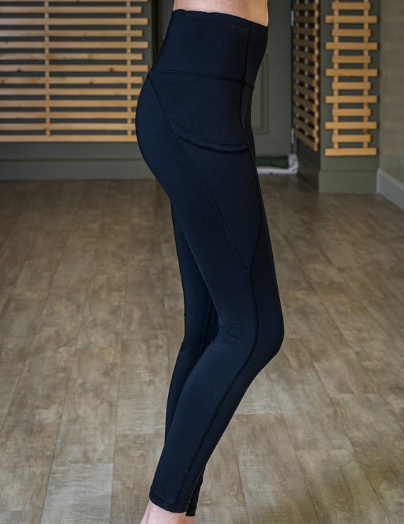 The Bella - Our All Around Go-To Legging