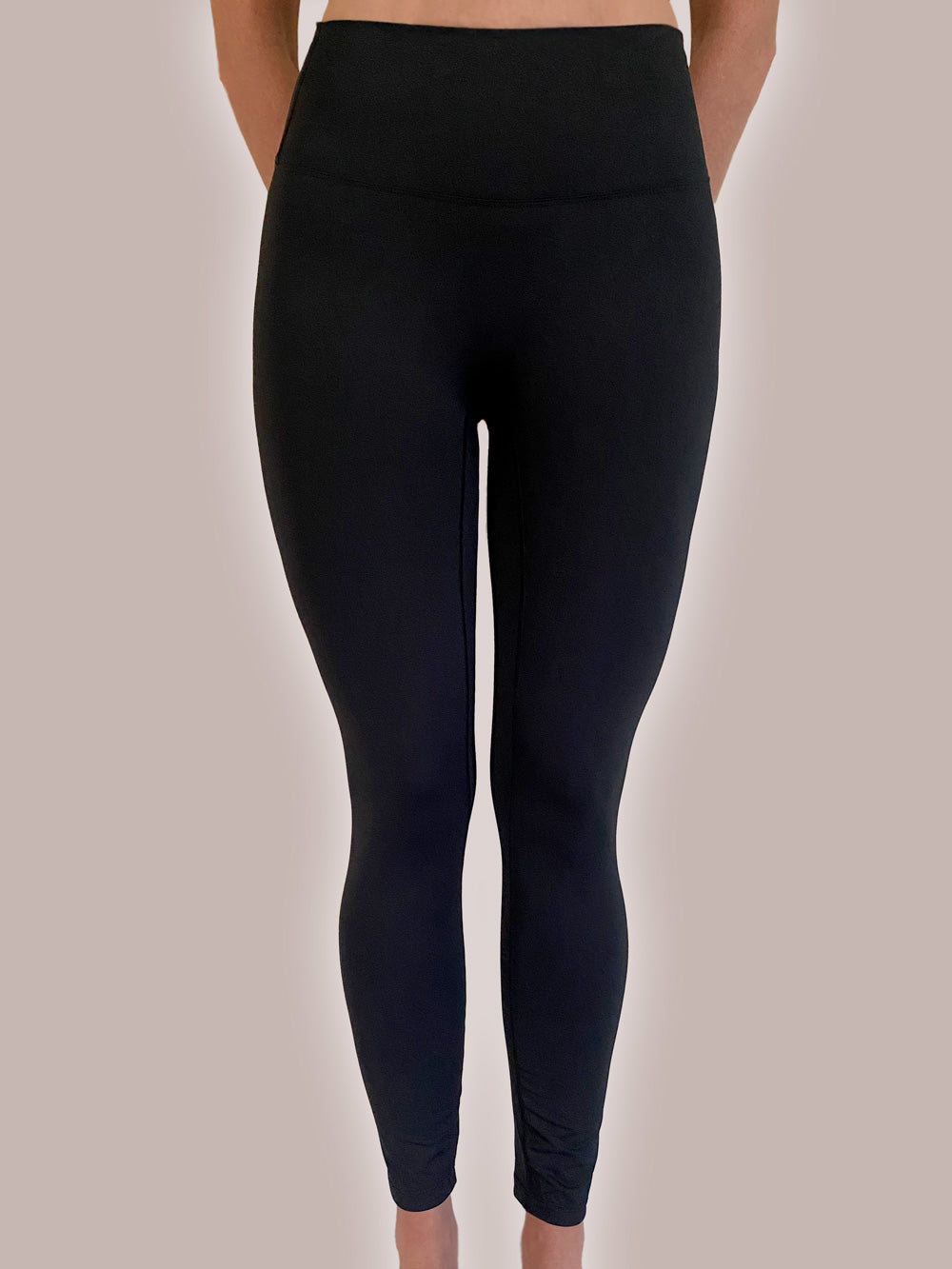 The Anahata Seamless Legging