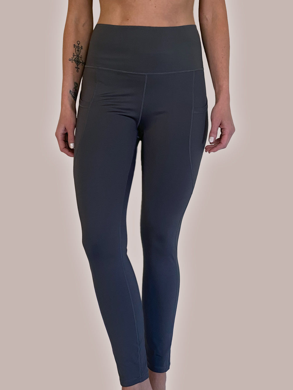 Koala Grey Legging
