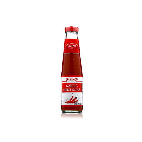 Garlic Chili Sauce, Heinz, 235G