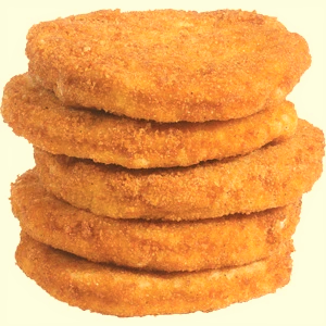 Chicken Patties