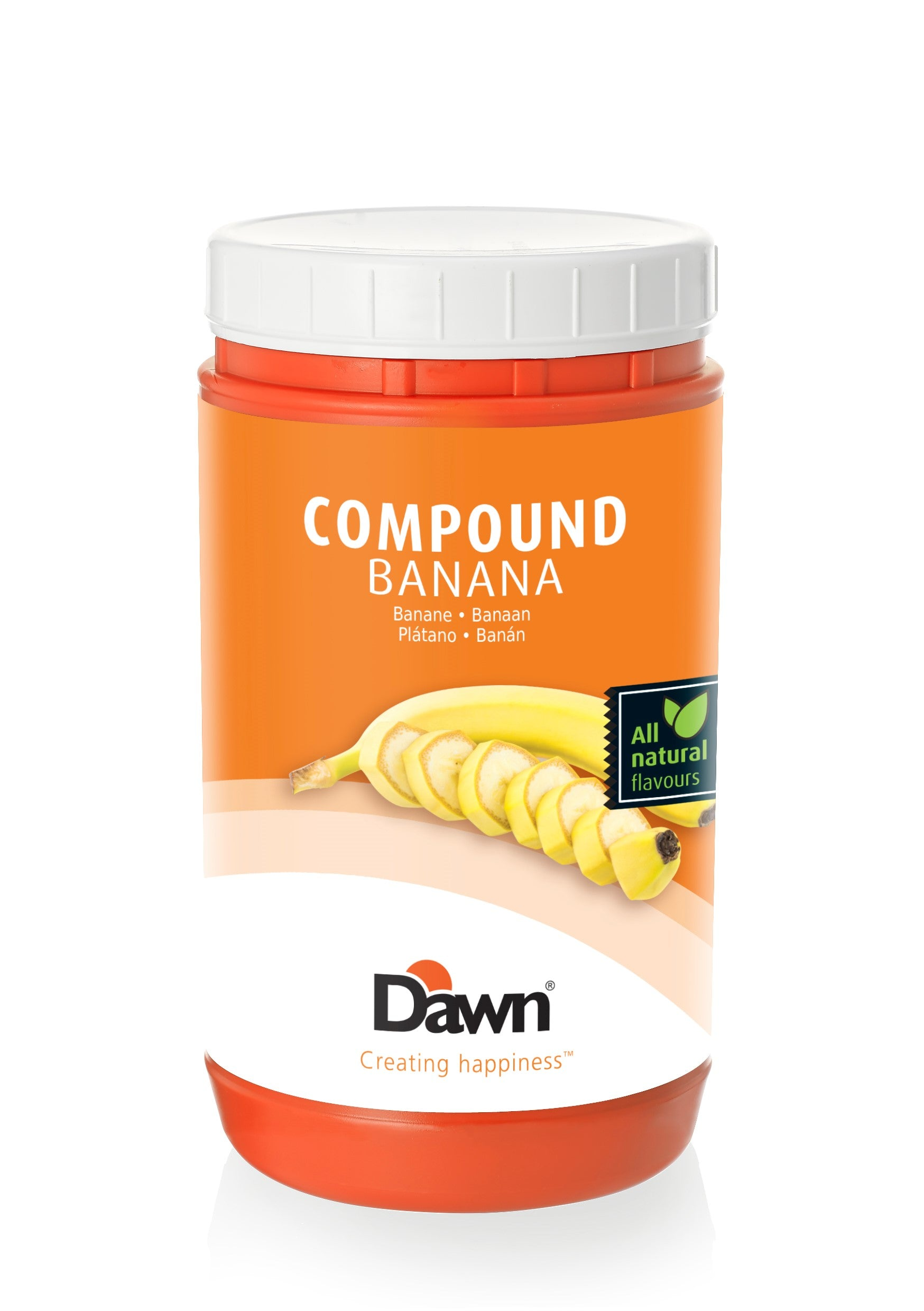 Compound Banana