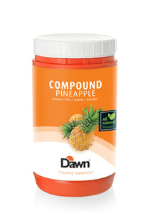 Compound Pineapple
