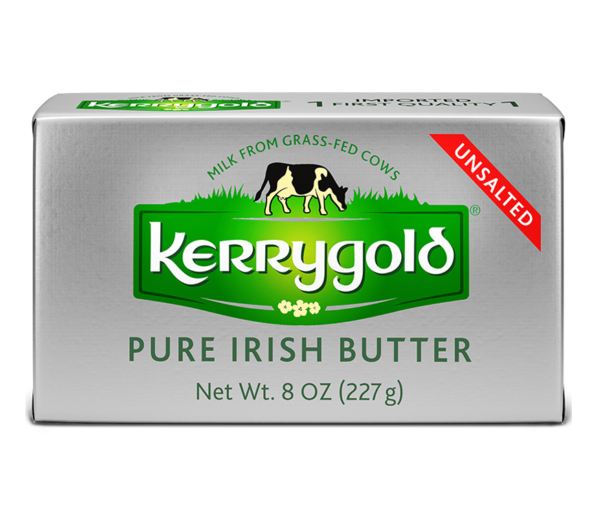 Pure Irish Butter Unsalted