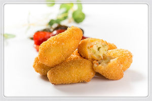 Breaded Jalapeno with Cheese