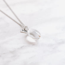 Load image into Gallery viewer, Wish Necklace