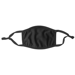 Adjustable Polyester Reusable Cooling Masks