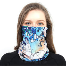 Load image into Gallery viewer, Brand Your Neck Gaiter in Full Color