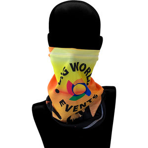 Toddy Ice Cooling Active Band Neck Gaiter