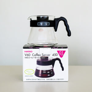 Hario V60-01 Coffee Server
