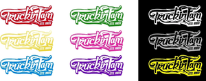 Truckinfam Decal