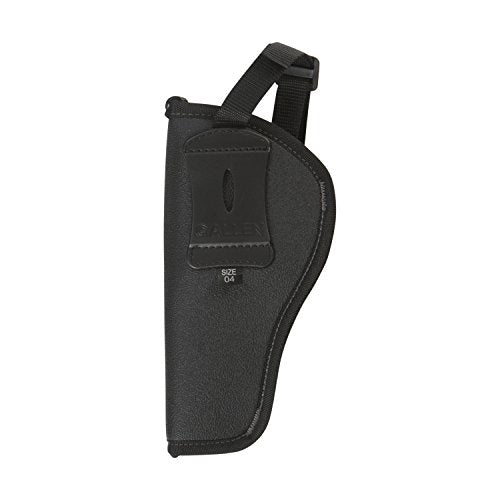 Allen Swipe MQR Holster-Full Size 4.5-5.5in Barrel