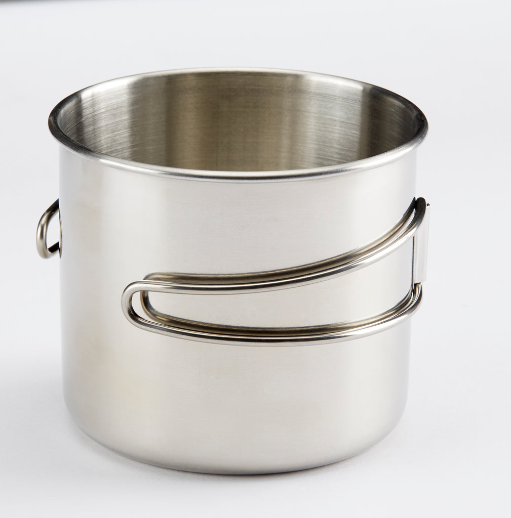 Ozark Trail 18-Ounce Stainless Steel Cup