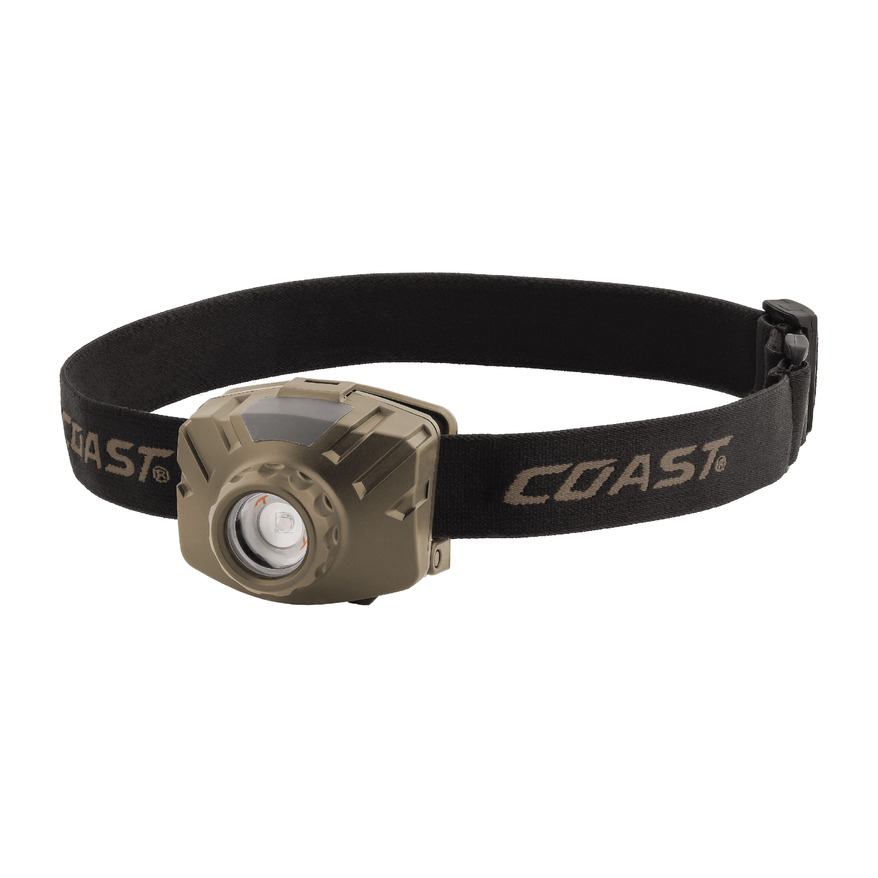 COAST 450 Lumen LED Headlamp