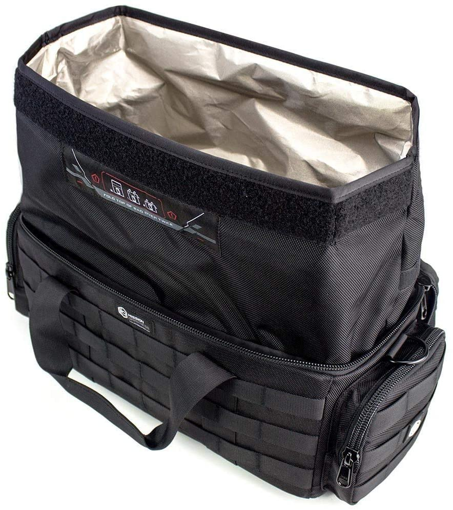 Mission Darkness Padded Utility Faraday Bag, EMP Protection.