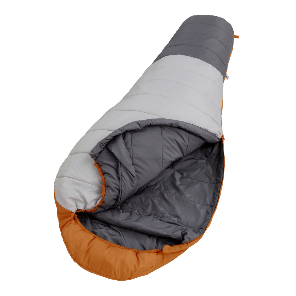 Ozark Trail Himont 20F Climatech Regular Mummy Sleeping Bag