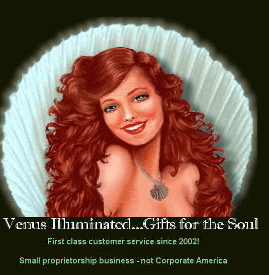 Venus Illuminated Gifts