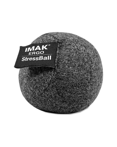 WFH Soft Stress Relief Ball by IMAK - WFHLIFE.com