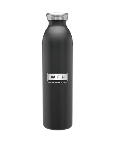 WFHWellness Water Bottle - WFHLIFE.com