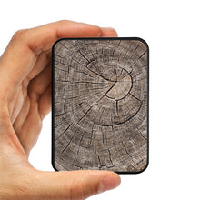 Load image into Gallery viewer, Tree Stump Power Bank