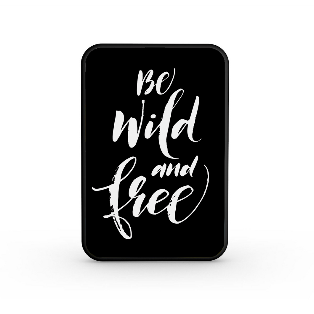 Be Wild Power Bank