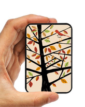 Load image into Gallery viewer, Autumn Tree Power Bank