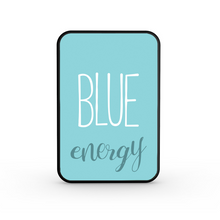 Load image into Gallery viewer, Blue Energy Power Bank