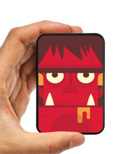 Load image into Gallery viewer, Red Orc Power Bank