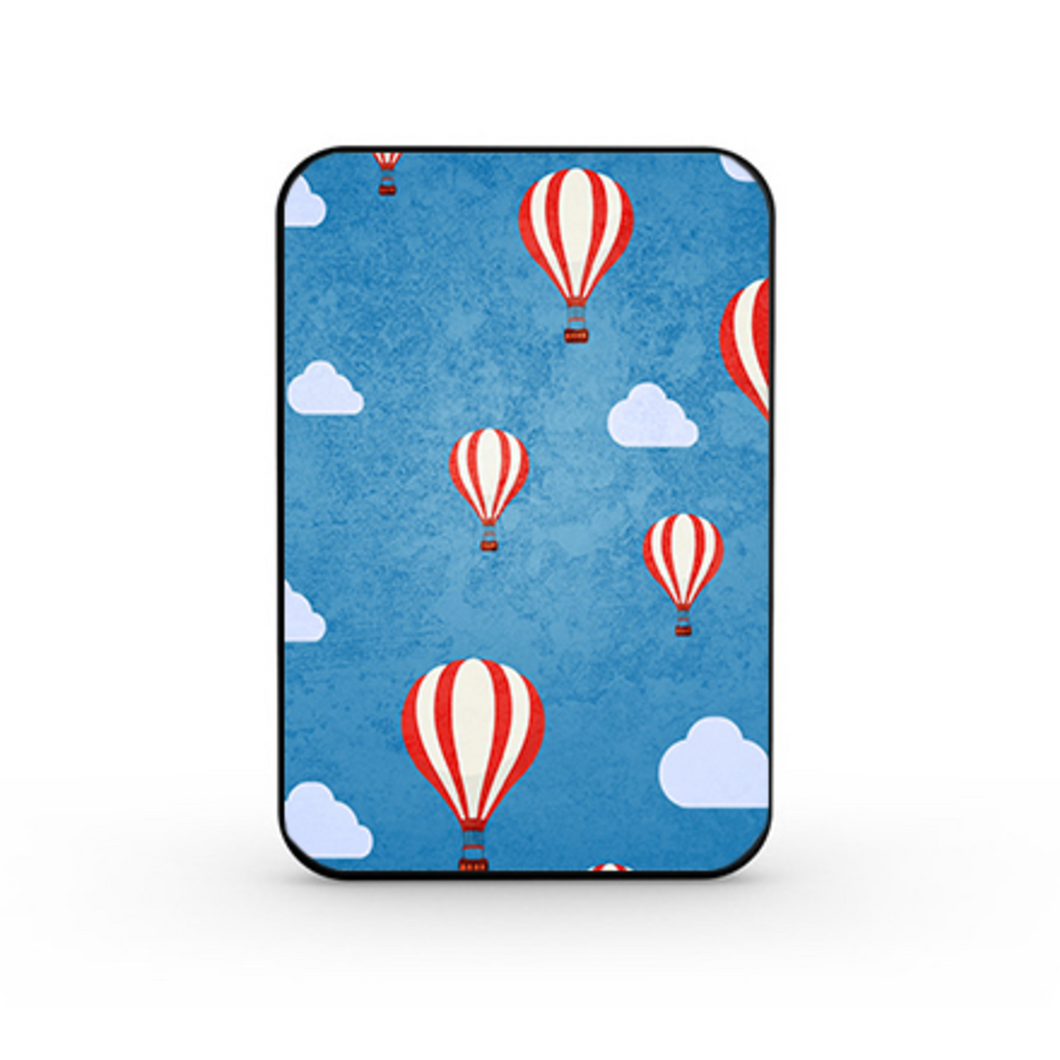 Hot Air Balloons Power Bank