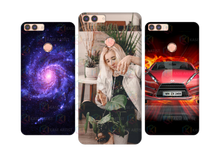 Load image into Gallery viewer, Huawei P Smart 2018 Custom Case