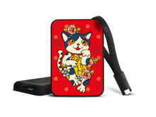 Load image into Gallery viewer, Lucky Cat Power Bank