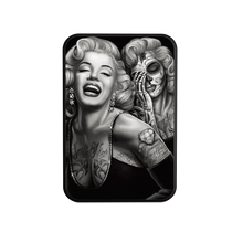 Load image into Gallery viewer, Marilyn Monroe Power Bank