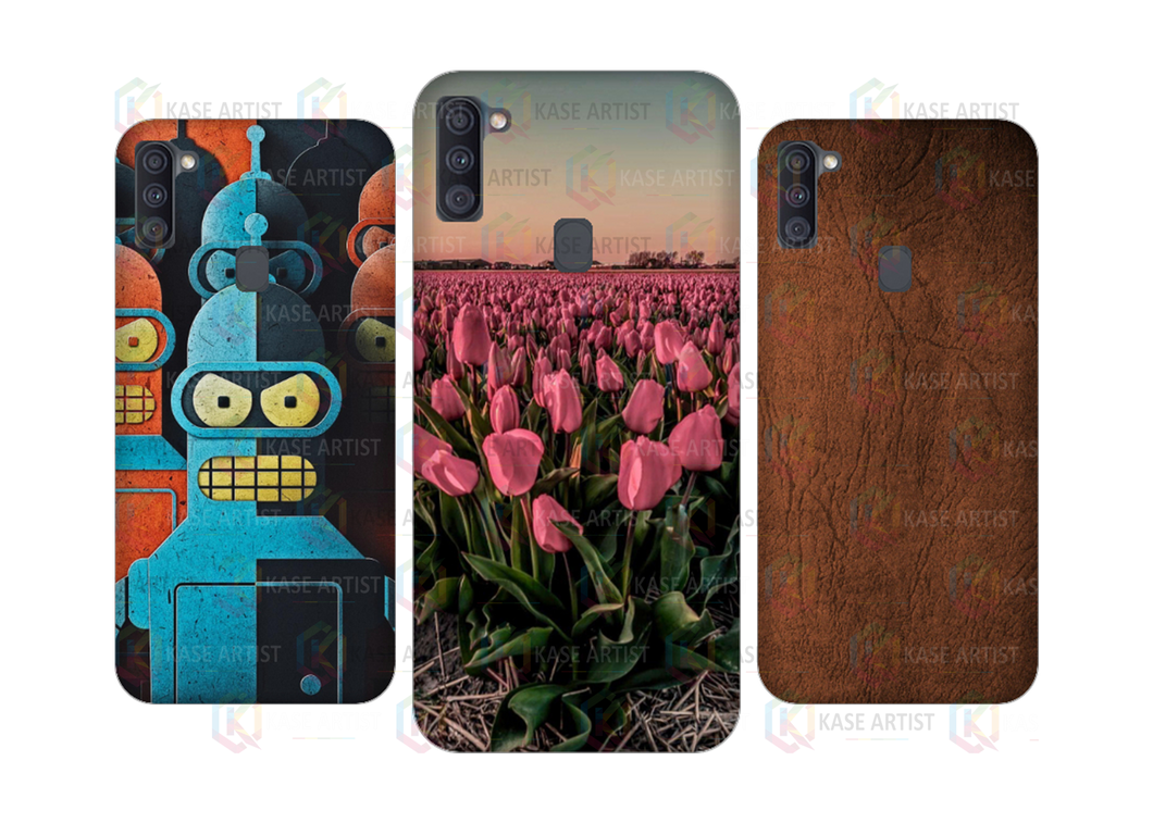 Samsung A11 Custom Case
