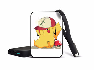 Pikachu Power Bank