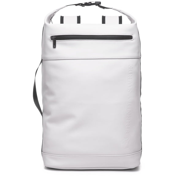 Ekeby Backpack The Friendly Swede Grey