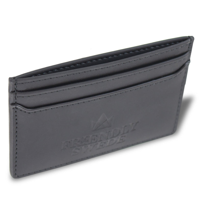 Vreta Card Holder The Friendly Swede Japan