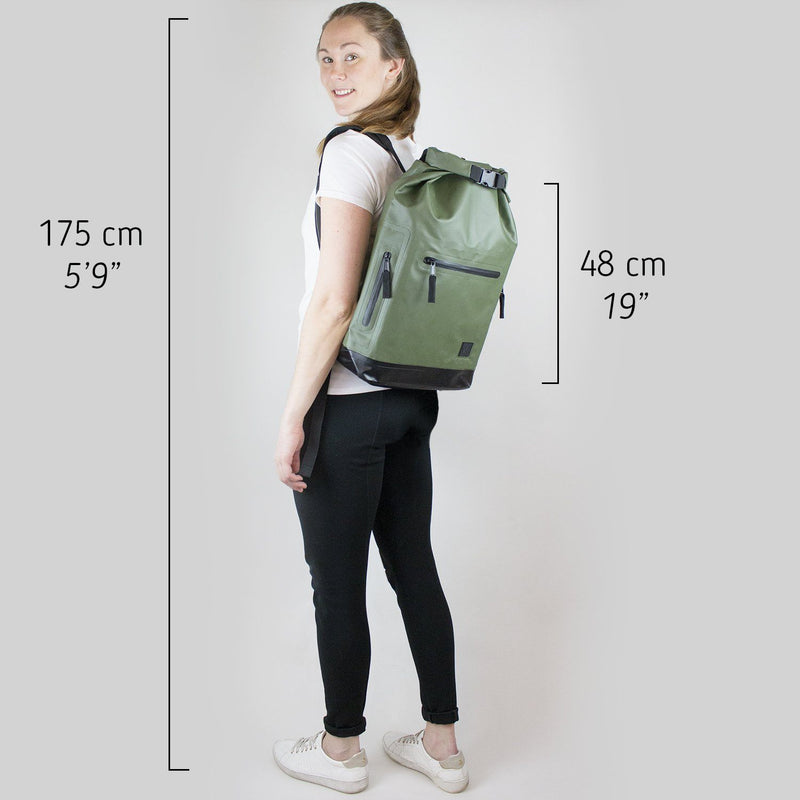 Graneberg Backpack The Friendly Swede