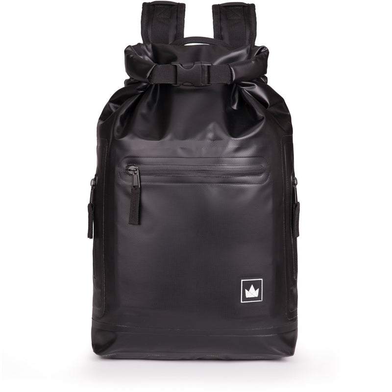 Graneberg Backpack The Friendly Swede Black