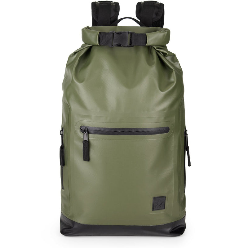 Graneberg Backpack The Friendly Swede Green