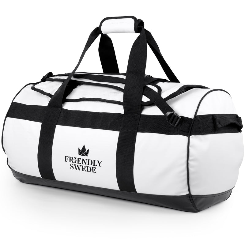 Sandhamn Duffel 60L The Friendly Swede