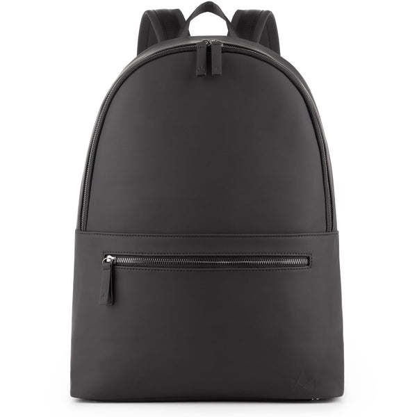 Storvreta Backpack The Friendly Swede Black